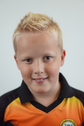 Pupil van de week: Frank Hovenkamp