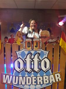 Vrijwilliger in de spotlight: Ingrid Wassen
